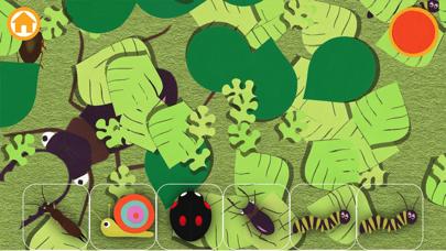 昆虫ハンターのおすすめ画像2