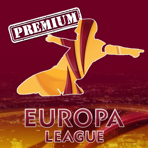 Livescore For Uefa Europa League Premium Football Results And Standings By Zumzet Mobile Srl D
