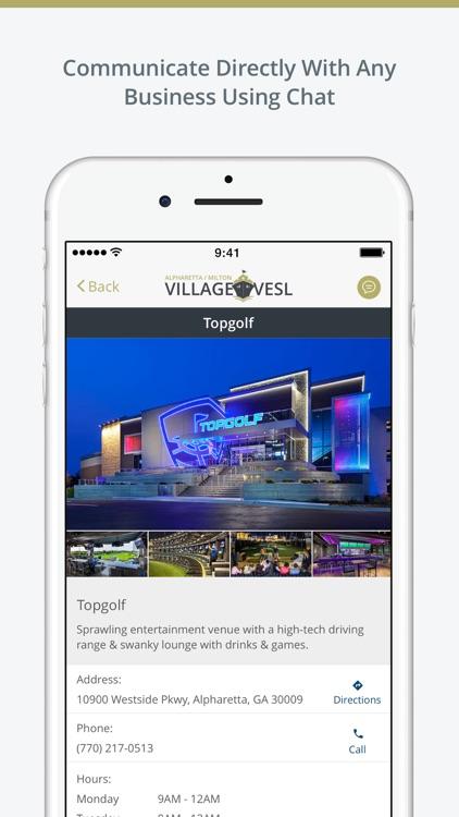 Village Vesl - ARM screenshot-3