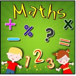 Maths age 3-9