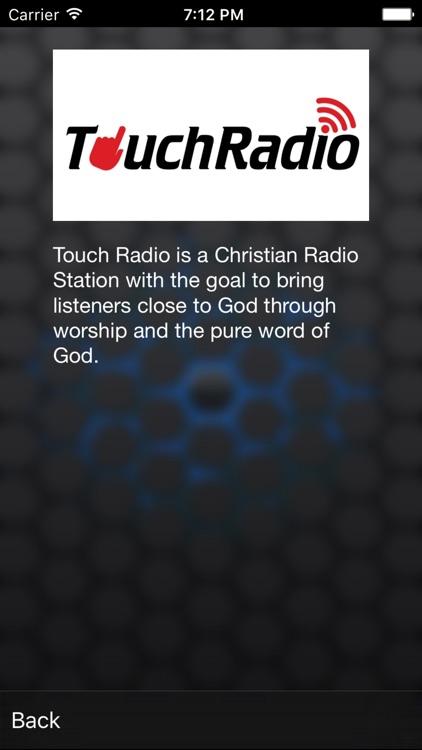 Touch Christian Radio