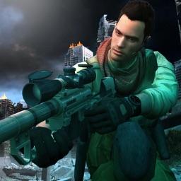 Sniper Final Shot Attack