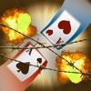 戦争forモバイル(無料トランプ・カードゲーム)