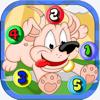 Juegos educativos gratis de niños pequeños niñas 4