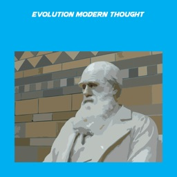 Evolution Modern Thought
