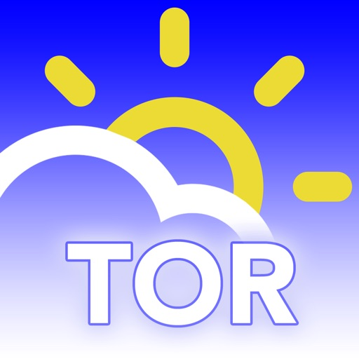 TORwx Toronto, Ontario Weather Forecast & Traffic
