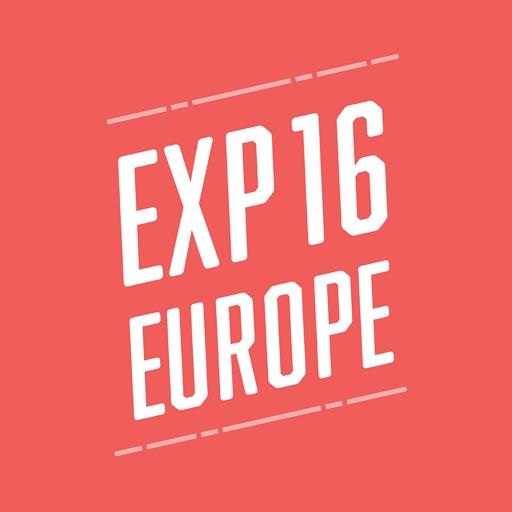 Medallia Experience Europe '16 icon