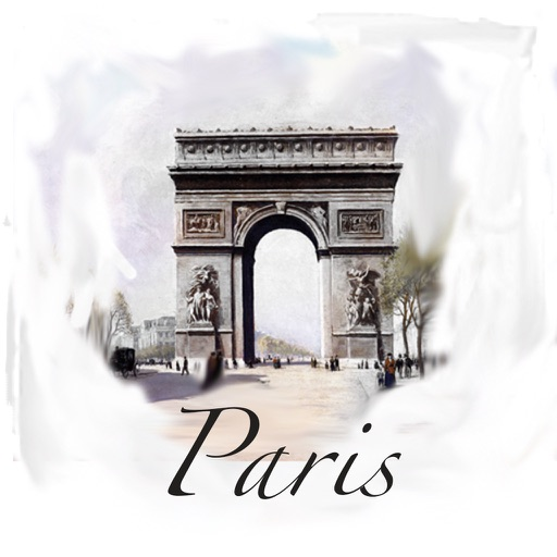 Paris Famous Places