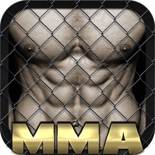 Ab Workouts MMA+ FREE Core Strength Abdominal Flex icon