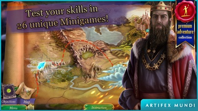 Queen's Quest 2: Stories of Forgotten Past (Full) screenshot two