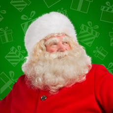 Activities of Santa's Naughty or Nice List - funny finger scan