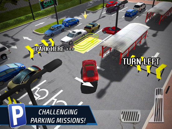 Скачать Multi Level Car Parking 6 АвтомобильГонки