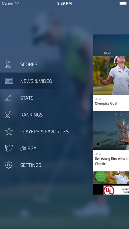LPGA Now screenshot-0