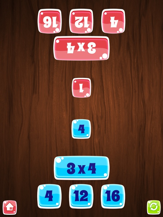 Battle Math by RoomRecess.com screenshot-3