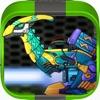 恐龙拼图21:恐龙变形玩具智力