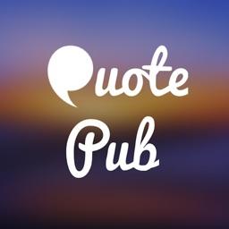 Quote Pub