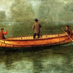 Albert Bierstadt HD