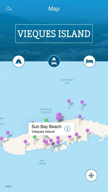 Vieques Island Tourism Guide screenshot-3