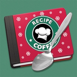 Recipe App for Starbucks