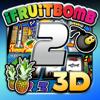 Idor Interactive Ltd. - iFruitBomb 2 - The Fruit Machine Simulator artwork