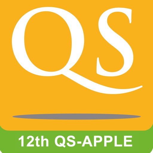 12th QS-APPLE Conference