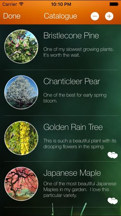 My Garden screenshot-3