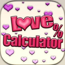 Love Calculator & Analyzer–Compatibility Test Game