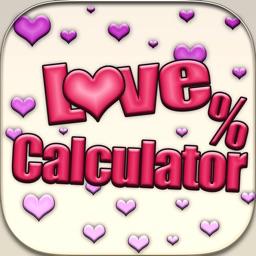 Love Calculator & Analyzer–Compatibility Test Game