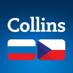 Audio Collins Mini Gem Russian-Czech Dictionary