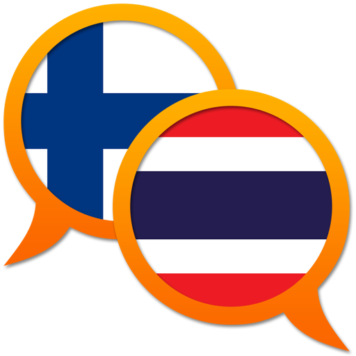 Finnish Thai dictionary
