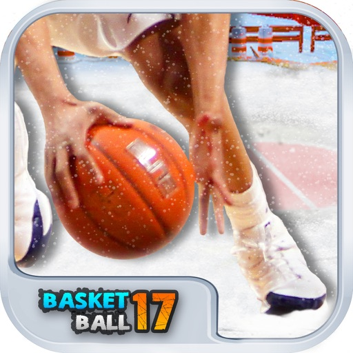 Play Basketball JAM 2017 Christmas Holidays Ed. 3D