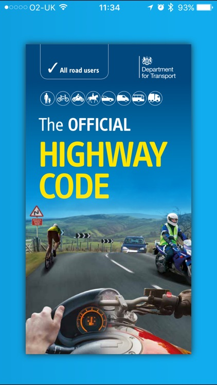 The Official DVSA Theory Test Kit for Car Drivers screenshot-3