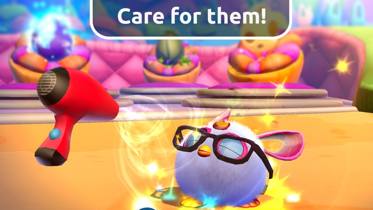 FURBY CONNECT World screenshot-1