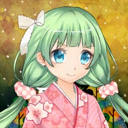 Cute Anime Girl Dress Up - Sweet Makeover Salon