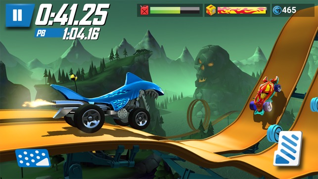 Hot Wheels Race Off En App Store