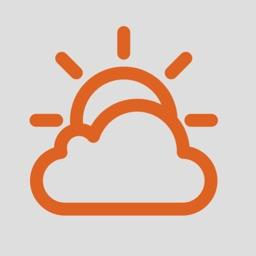 最全天气- air china my weather app