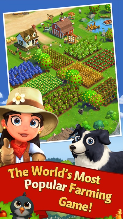 FarmVille 2: Country Escape screenshot-0