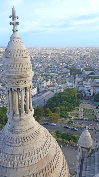 VR Paris Sacre Coeur France Virtual Reality 360
