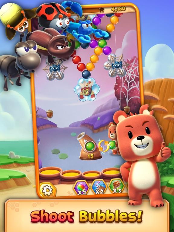Скачать игру Buggle 2 - Bubble Shooter