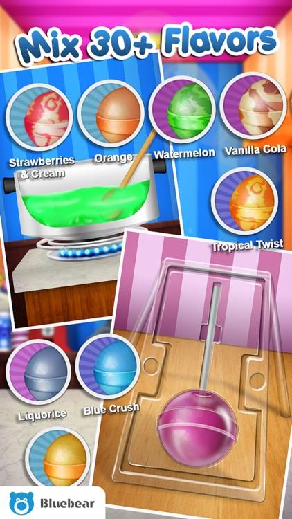 Lollipop Maker - by Bluebear