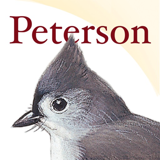 Peterson Field Guides - Backyard Birds icon
