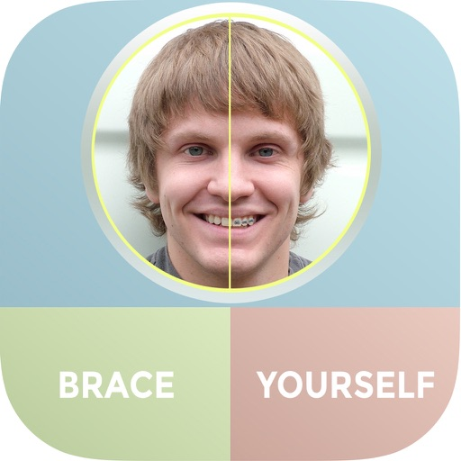 Brace Yourself Free -Dental Braces Teeth Booth