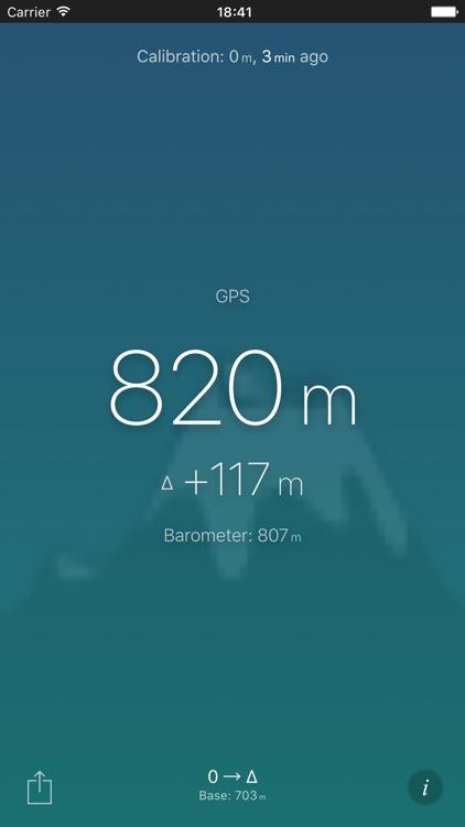 Altimeter (Barometer) Free