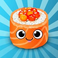 Sushimoji Yummy Sushi Emoji Keyboard Stickers On The App Store