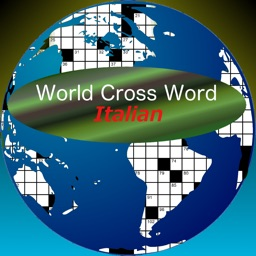 World Cross Word Italian
