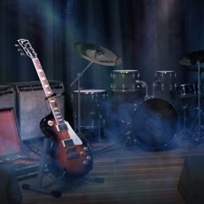 Activities of Rock 'n' Roll Escape