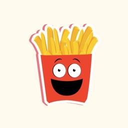 Fast Food Frenzie