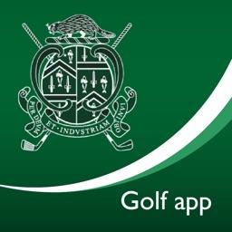 Finchley Golf Club - Buggy