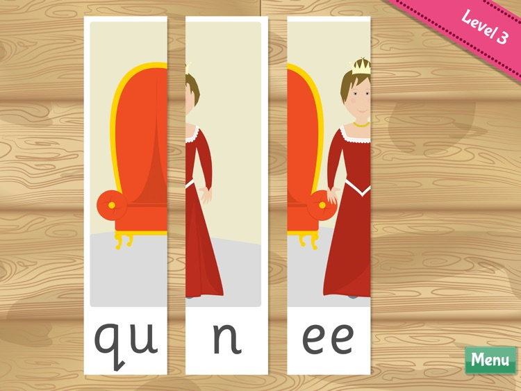 Phonic Street - helping children learn to read screenshot-3