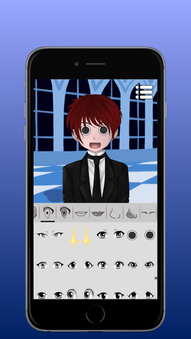 Avatar Maker: Anime by EDUARD ZABOROVSKIY (iOS, United
